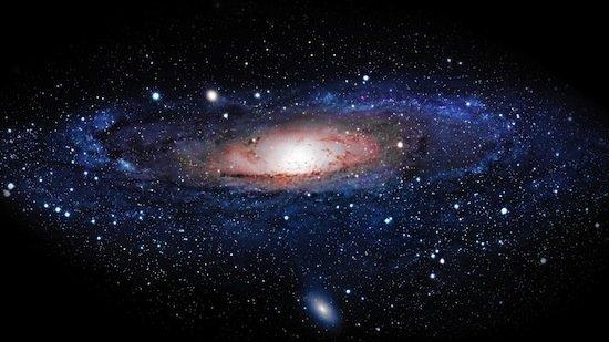 Новая теория устройства Вселенной: открытие ученых перевернет науку о космосе