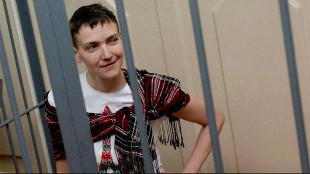 Скиньтесь Надьке? Савченко идет в президенты и просит денег у неравнодушных