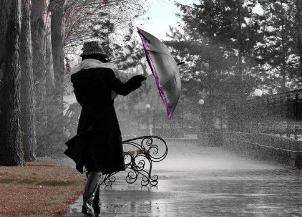 Погода готовит украинцам новый сюрприз: доставайте теплые вещи, холод возвращается