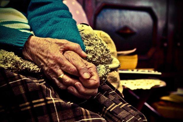Изверги: коммунальщики отправили пенсионерку с инвалидностью на тот свет, подробности, от которых станет кровь