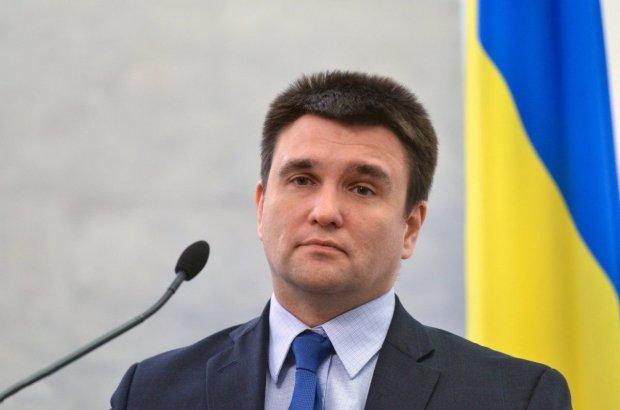 """Климкин сделает предложение Зеленскому, отказаться будет невозможно: """"Президент сам решит"""""""