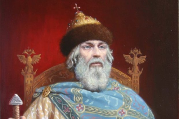 906 лет назад изменилась всемирная история: князь Владимир Мономах взошел на престол и сделал Киевскую Русь великой