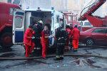 Пылает крупнейший ТЦ Львова: людей экстренно эвакуируют