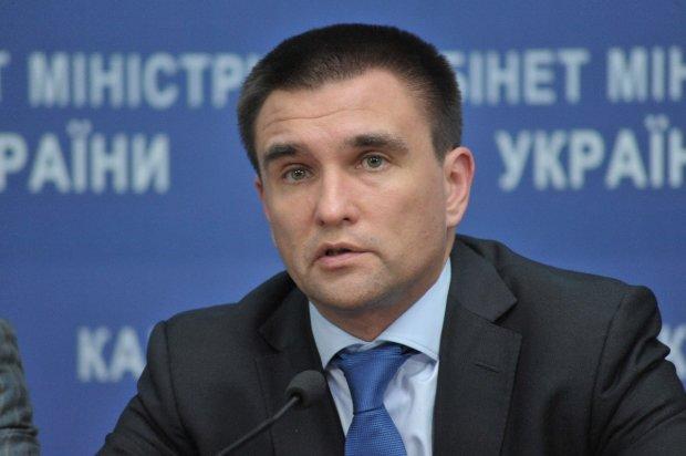 Визовый режим с Россией: Климкин поставил жирную точку