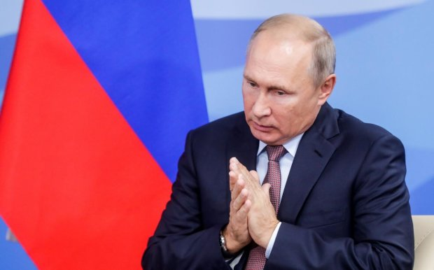 Гнусный план Кремля с треском провалился: Порошенко укротил пыл Путина и напомнил ему, где его место