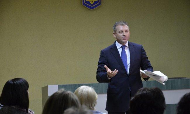 Ігор Молоток: як нардеп готує вотчину до виборів