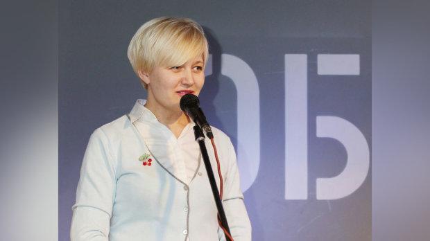 Лариса Ницой сделала неожиданное признание: «Я мечтала быть русскоязычной»