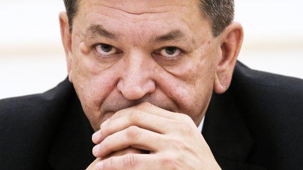 Сенаторы США поддержали Украину: российского генерала не хотят в  Интерполе