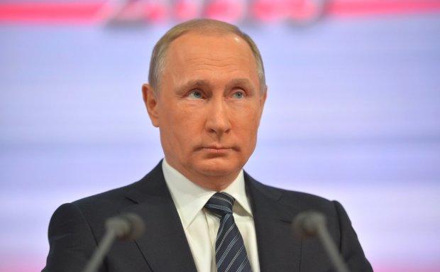 Путин присвоил себе новое воинское звание