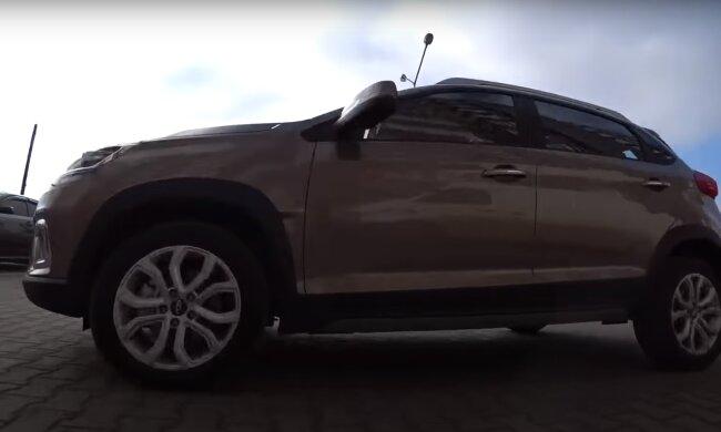 Топ-5 китайских автомобилей, которые пользуются популярностью в Украине