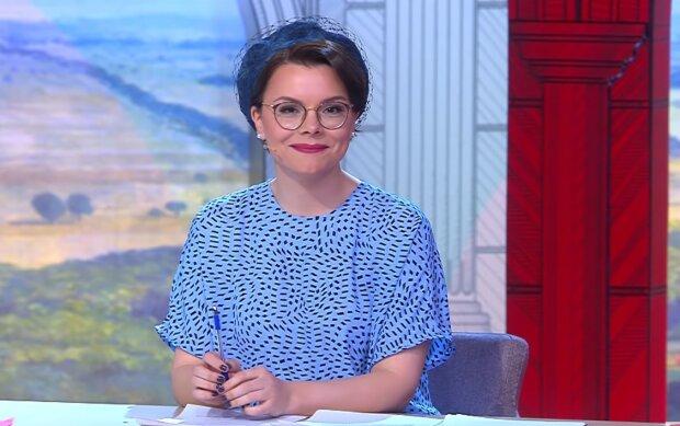 Татьяна Брухунова. Фото: скриншот YouTube-видео