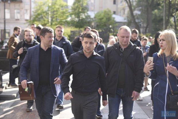 """Стало известно, что ждет Порошенко после инаугурации Зеленского: """"Этого не избежать"""""""