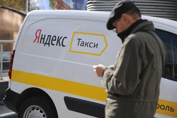 В Москве водитель «Яндекс. Такси» избил пассажирку