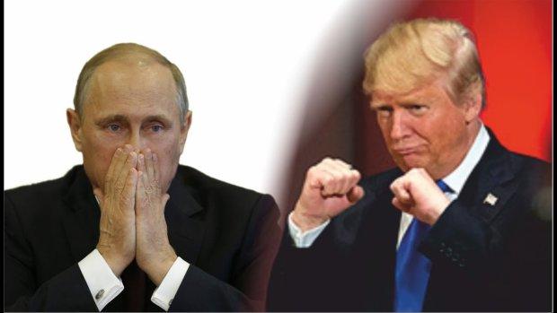 США готовят для Москвы трагедию