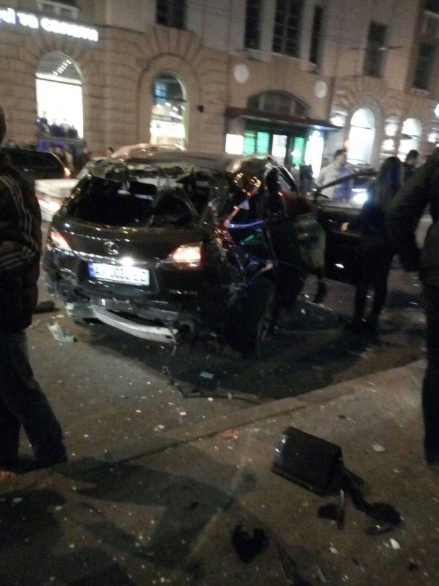 Срочно! Появились новые детали жуткого ДТП в Харькове