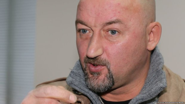 Мочанов взорвал сеть лютым обращением к украинской власти: «вас презирают все нормальные люди»