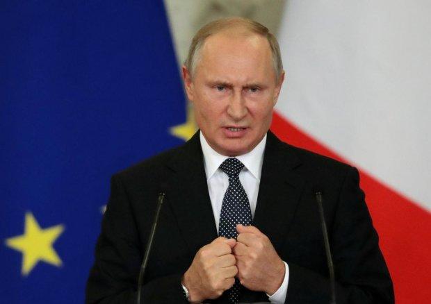 Путин опять опозорился, пользователи сети визжат со смеху: Крысиный король