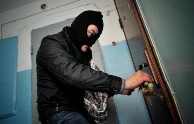 Будьте бдительны: украинские домушники изобрели новую схему воровства