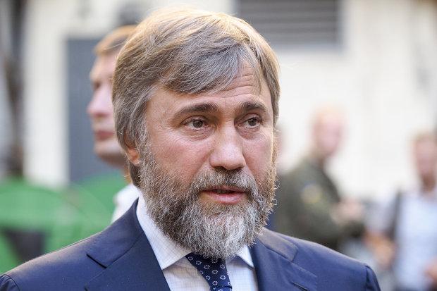 Глава парламентской фракции ОППОБЛОК Вадим Новинский и его команда приняли участие в панихиде по жертвам 2 мая