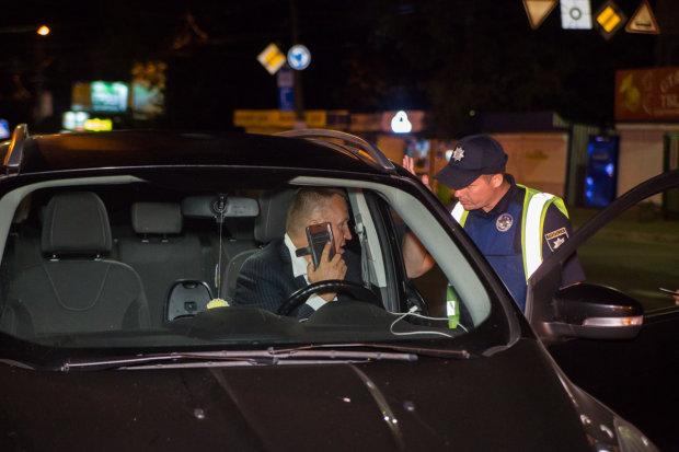 Новые штрафы за пьяное вождения не слабо ударят по кошельку: сколько теперь придется выложить за наказание