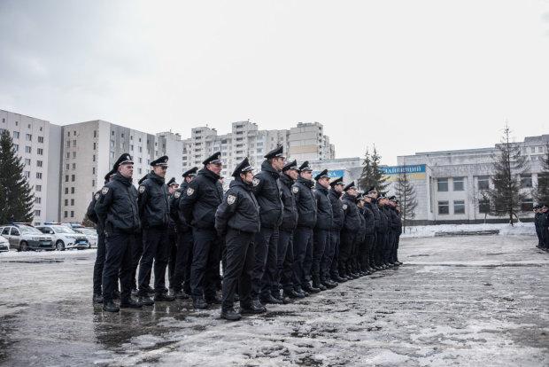 Нацполицию надули и обули: стало известно, кто обокрал украинцев на 16 млн гривен