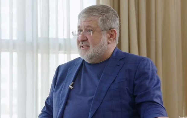 Коломойский вернулся в Украину: подробности и фото