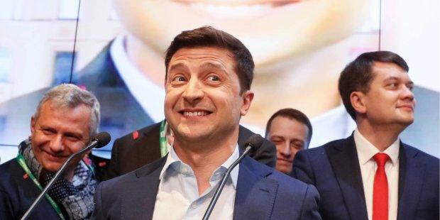 Главное за ночь 5 апреля: дата инаугурации Зеленского, подлость правительства Порошенко, компромат на Геращенко, переход Путина в наступление