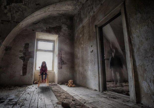 В столице спасли девочку-маугли: на это невозможно смотреть без слез, ужасающие кадры