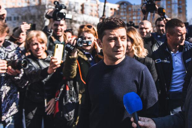 """""""Украинцы, сделаем это вместе"""": у Зеленского выдвинули невероятную идею, видео"""