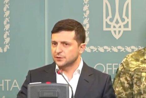 """Зеленский и Хомчак провели брифинг СНБО: """"Война идет, но Украина не отступит"""""""