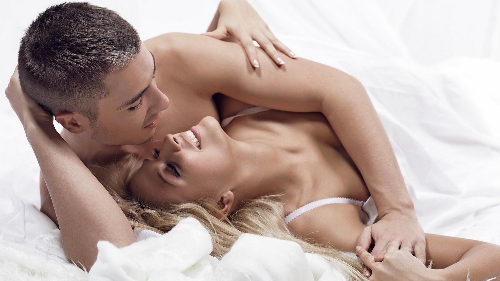 только что женщина с мужчиной в постели видео может быть нешуточной