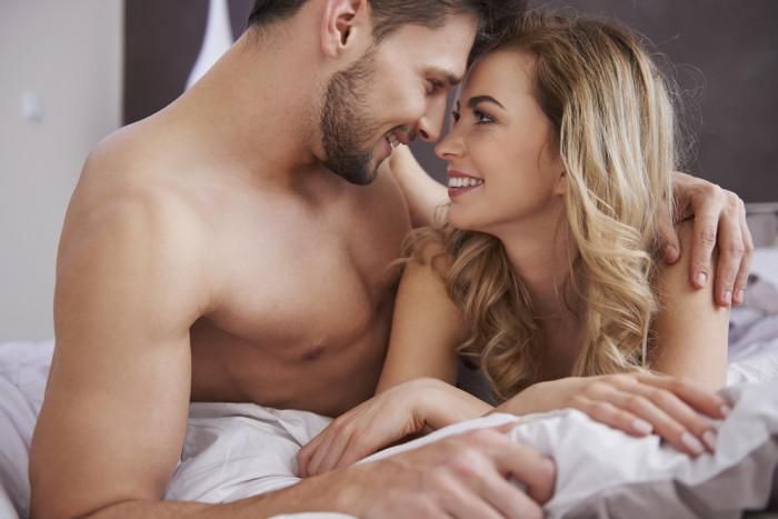 Комплменти чоловку псля сексу