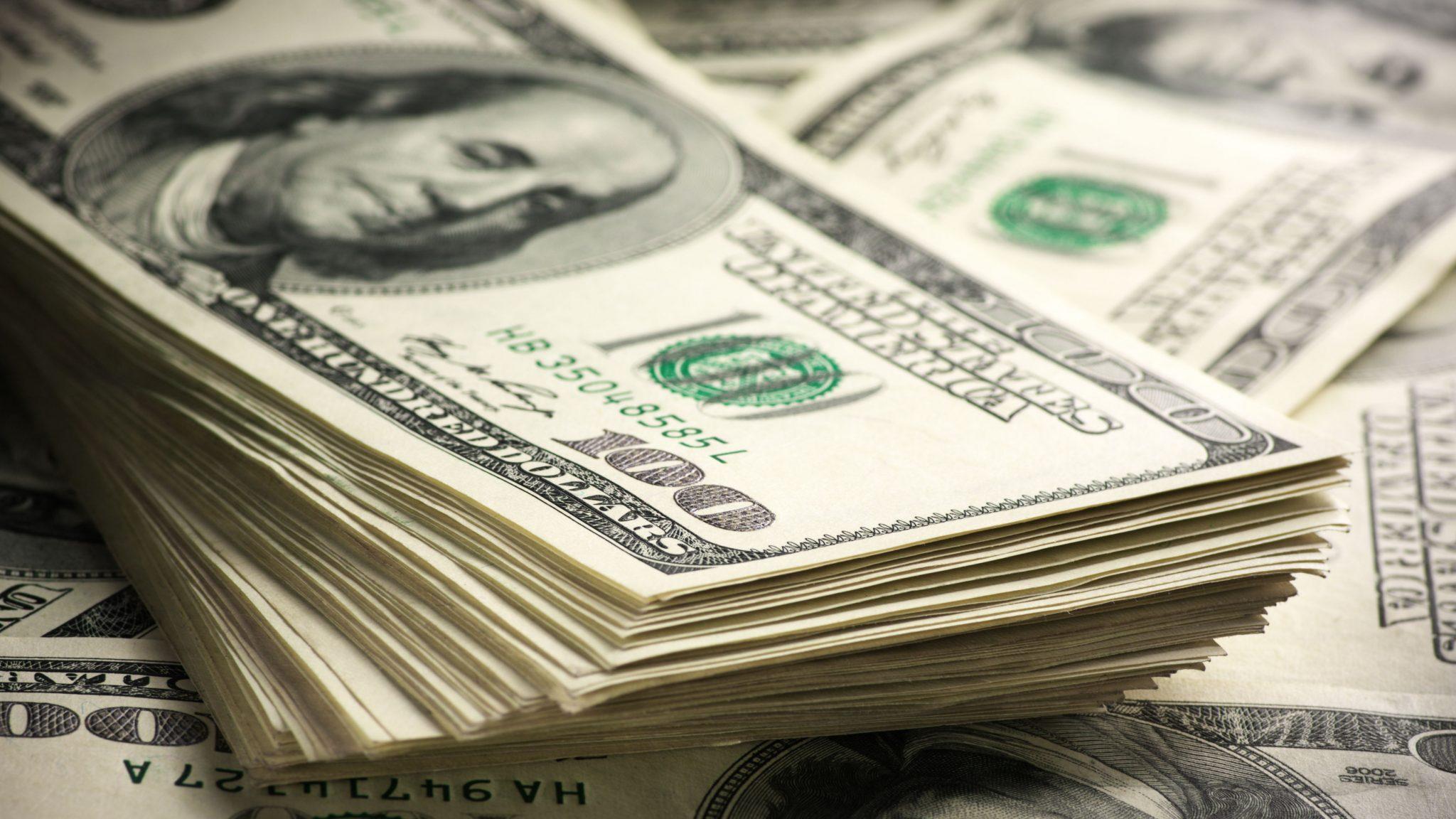 Долларовые картинки, открытки