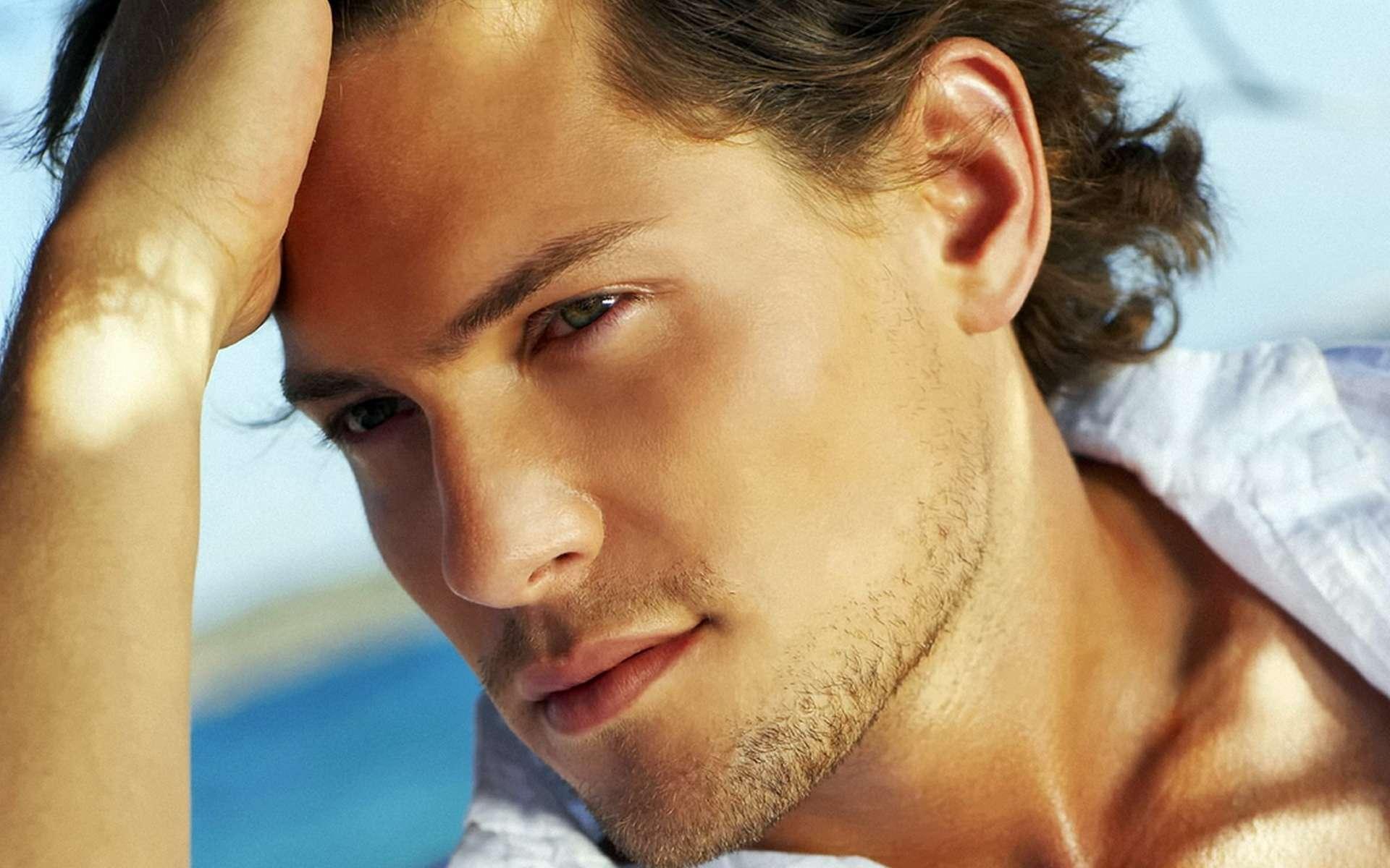 Открытка, самые красивые мужчины мира всех времен рейтинг фото
