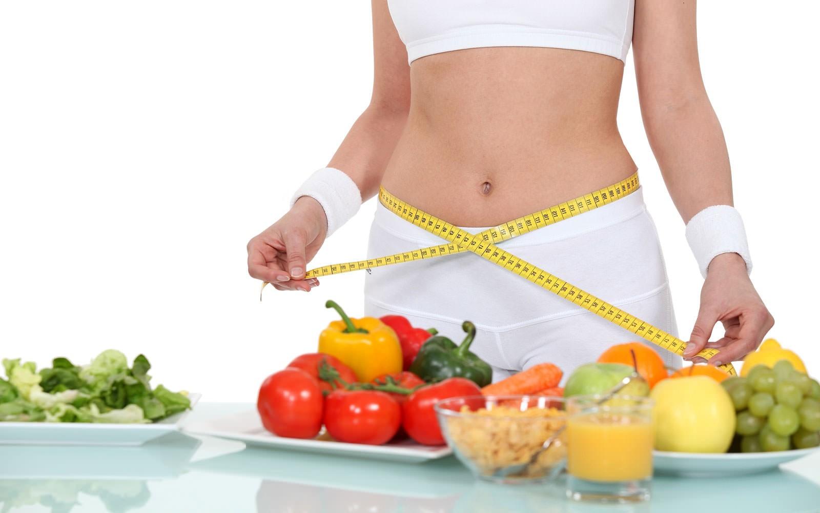 как можно соблюдать диету