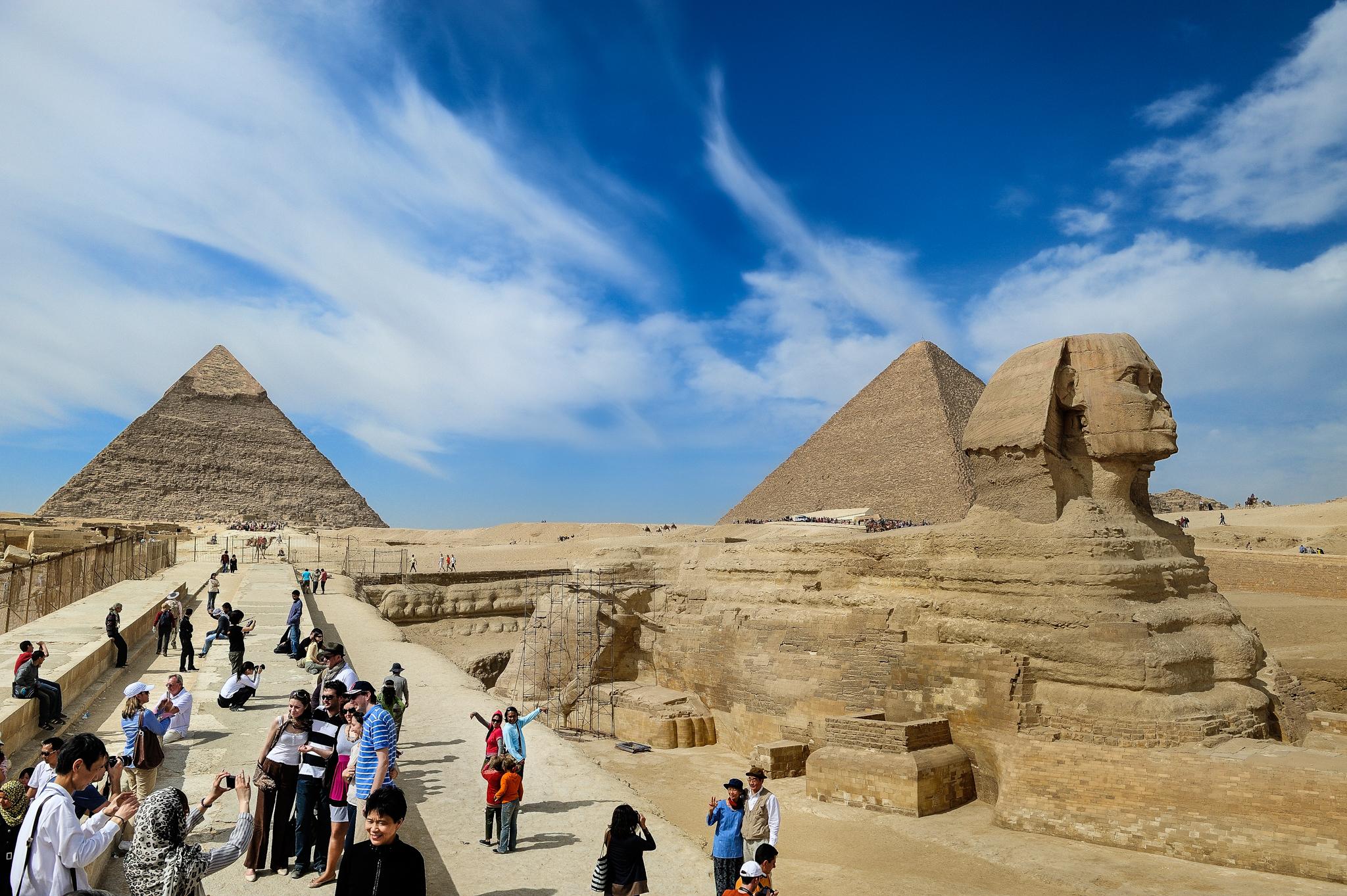 Пикник природе, картинки сфинкса в египте