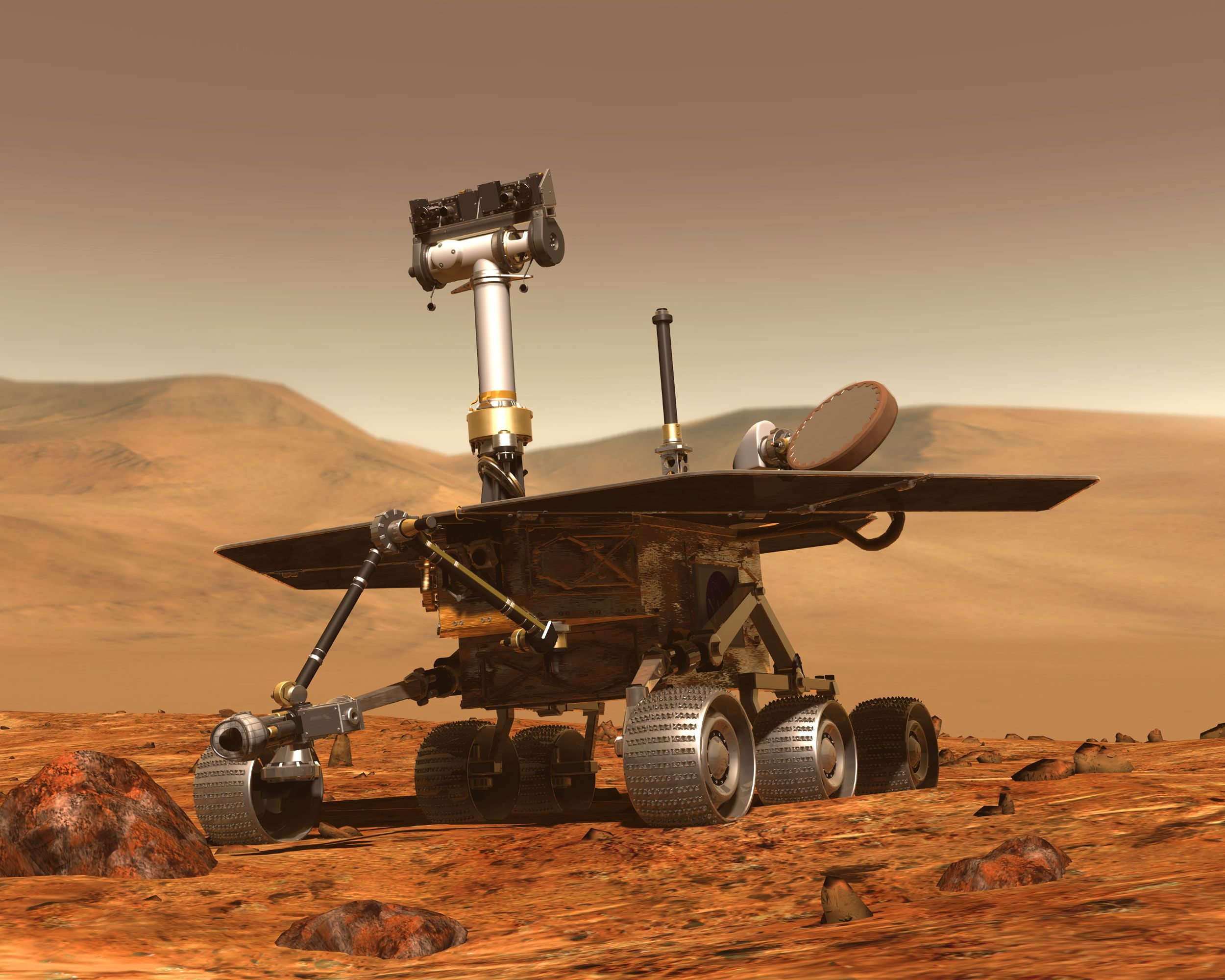 mars rover opportunity - HD1200×771