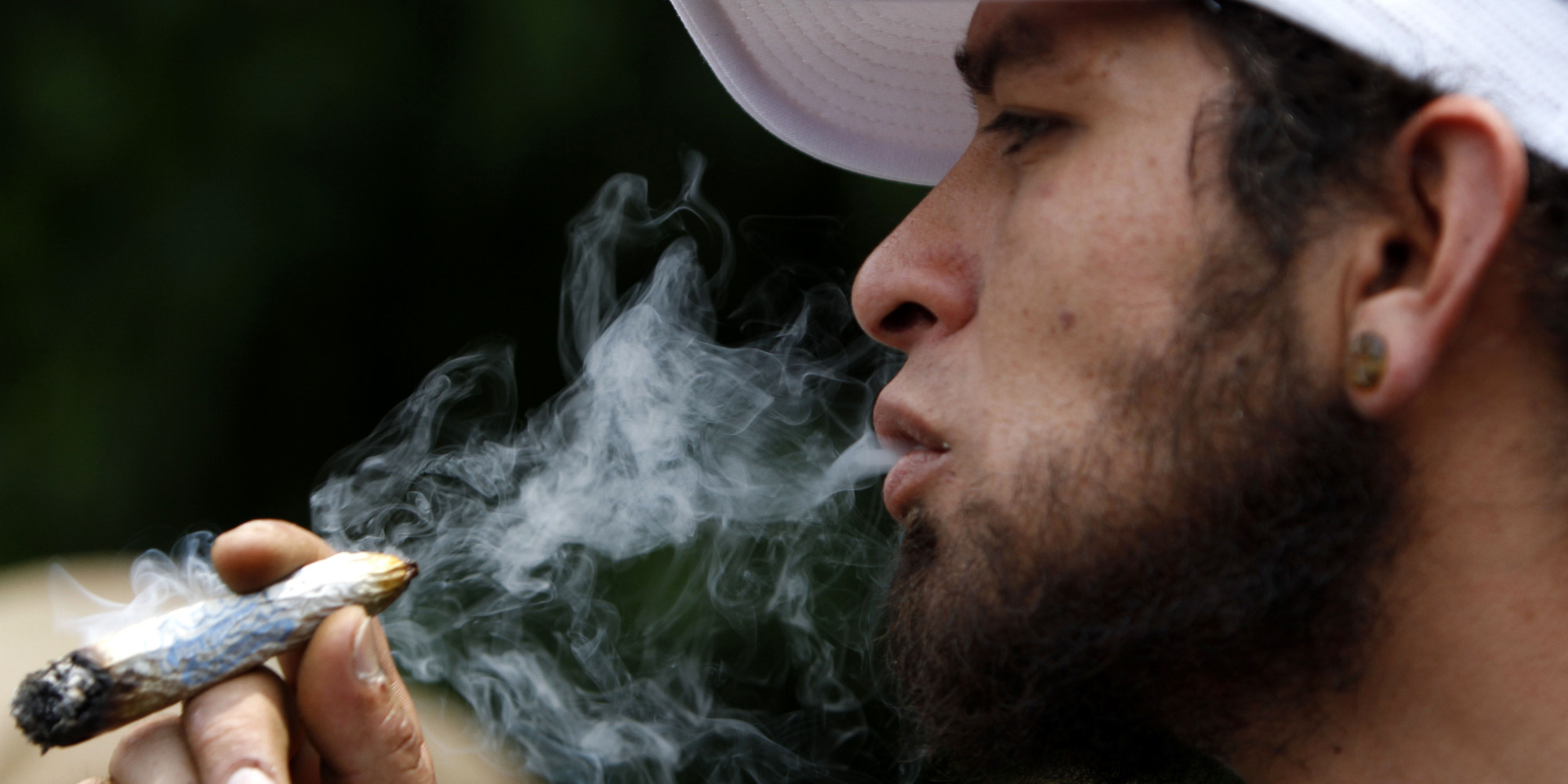 Chronic marijuana smoking — pic 11