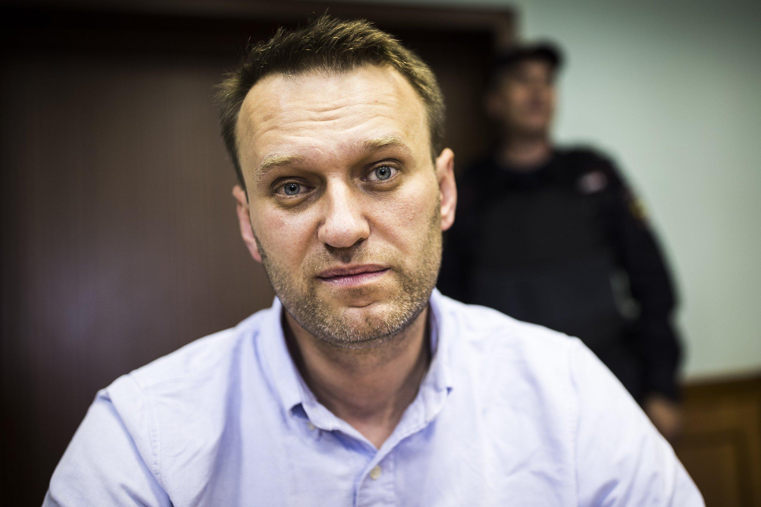 Осташко рассказал, зачем Навальный и другие либералы тиражируют вбросы про коронавирус
