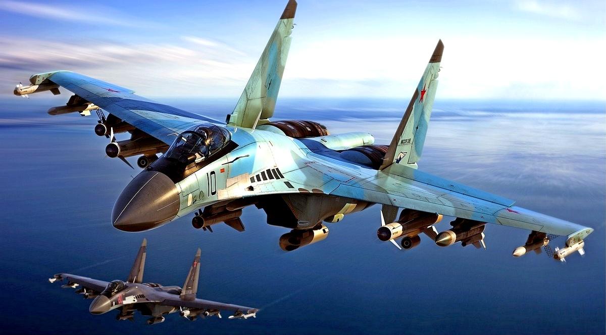 новейшие самолеты россии военные намного