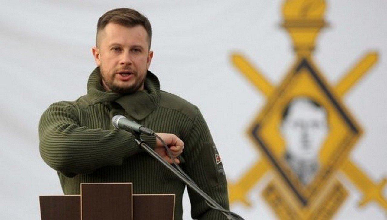 «Азову» предстоит ликвидация. Почему занервничал